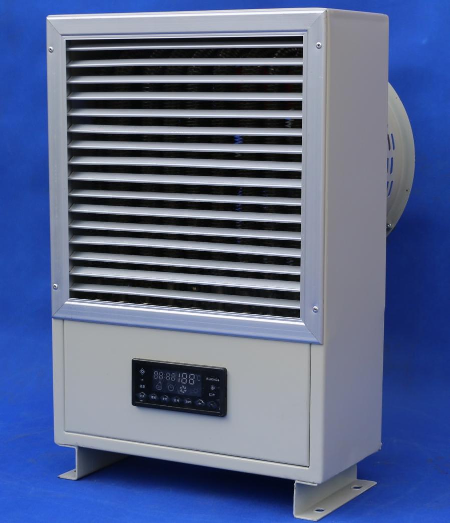 Patent Design Electric Fan HeaterAir HeaterRoom Heater