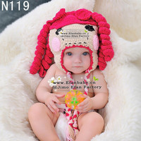 free hot sex little girl costume hats for carzy party for baby