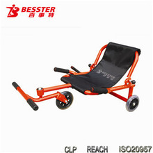 BEST JS-008E TATA KARTING kids 4 wheel scooter
