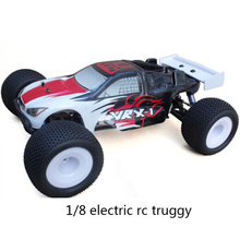 RTR brushless version 1/8 rc truggy