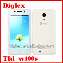 thl w100s 4.5 inch MTK6589 Quad Core Mobile Phone