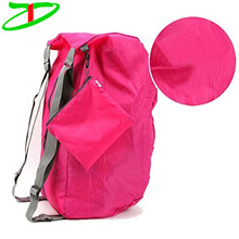 Fashion Simple Design Japanese Brands Women Ultra Light Backpack