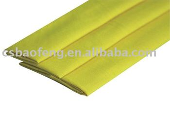 para-aramid Fabric with Excellent Cut Resisitant Property