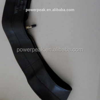 supplier from china factory high quality inner tube motorcycle tube 3.25-18
