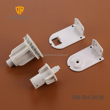 38mm window blind roller clutch curtain mechanisms