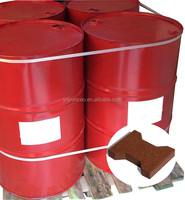 non yellowish strong bonding polyurethane adhesive for rubber tile installation