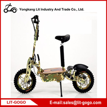 Wholesale 1600W 48V brushless motor electric scooter for adult