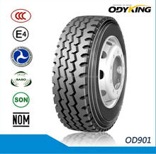 China Radial Truck Tire 1200R20 1000R20 radial tire With Linglong Pattern