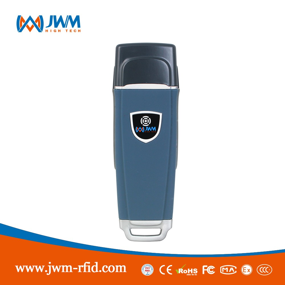 Patrol Wand IP67 RFID Security Guard Supplier