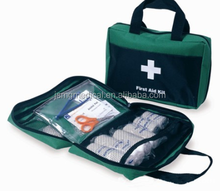 First Aid Kit for camp, travel, workplace, home, car, promotional gift