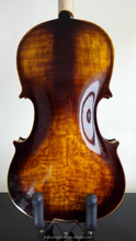 hot sale & high quality spruce maple unfinished violin With Good Service
