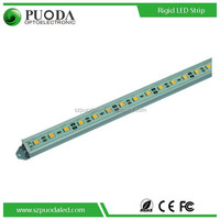 High bright SMD5050 SMD3528 SMD5630 Aluminum profile LED strip bar