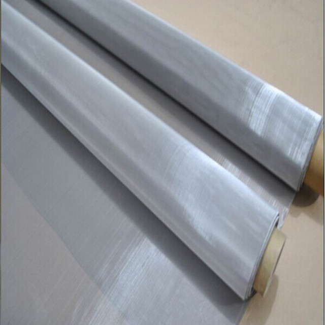270 mesh 200 micron stainless steel wire mesh screen