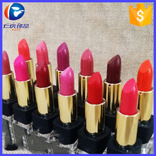 OEM High Quality Natural Organic Pure Plant Waterproof <strong>Cosmetic</strong> Lipstick