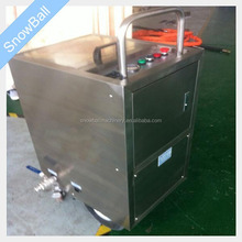 small dry ice blasting machine for industrial cleaning