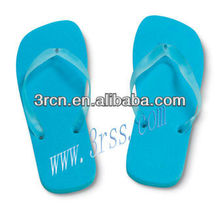 customize children's nude beach flip flops 2013