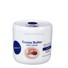 High Quality Cocoa Butter Body Lotion Cream