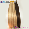 Aliexpress High Quality 6a,7a,8a 100% Human Hair Italian keratin pre bond mini tip