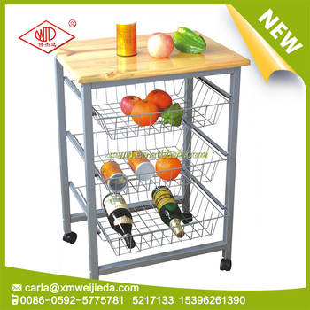 2015 new home trolleys