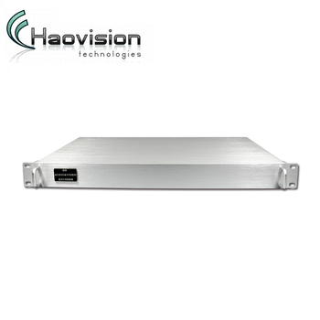 8 hd iptv H.264/Hevc encoder hd mi hdcp video capture card and iptv transcoder software