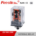 price electronic dpdt 5 volts transparent relay 8 round pin