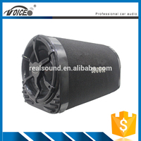 China competition high power car box subwoofer 10inch VS-W254R