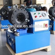 China factory hydraulic hose crimping machine pressing machine