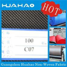 hot new products examples of non woven fabrics