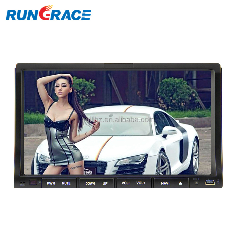 universal Android car dvd player for alfa romeo 147 gps system system