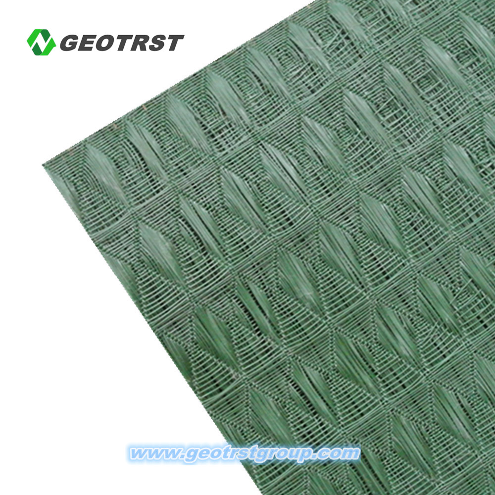 PP/PE 3D Tri-dimension geomat for Drainage