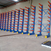Jracking China Supplier Industrial Steel Storage Rack Shelves Pipe Fittings In Stacking Racks&Shelves