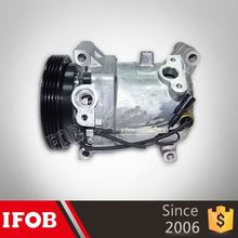 IFOB Auto Parts And Accessories Electric Car Air Conditioning Compressor 95200-77GB2 For Suzuki Jimny Car SN413