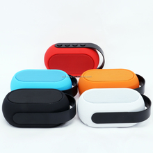 Hot Selling Mobile Phone Accessories Bluetooth Speaker For Christmas Gifts