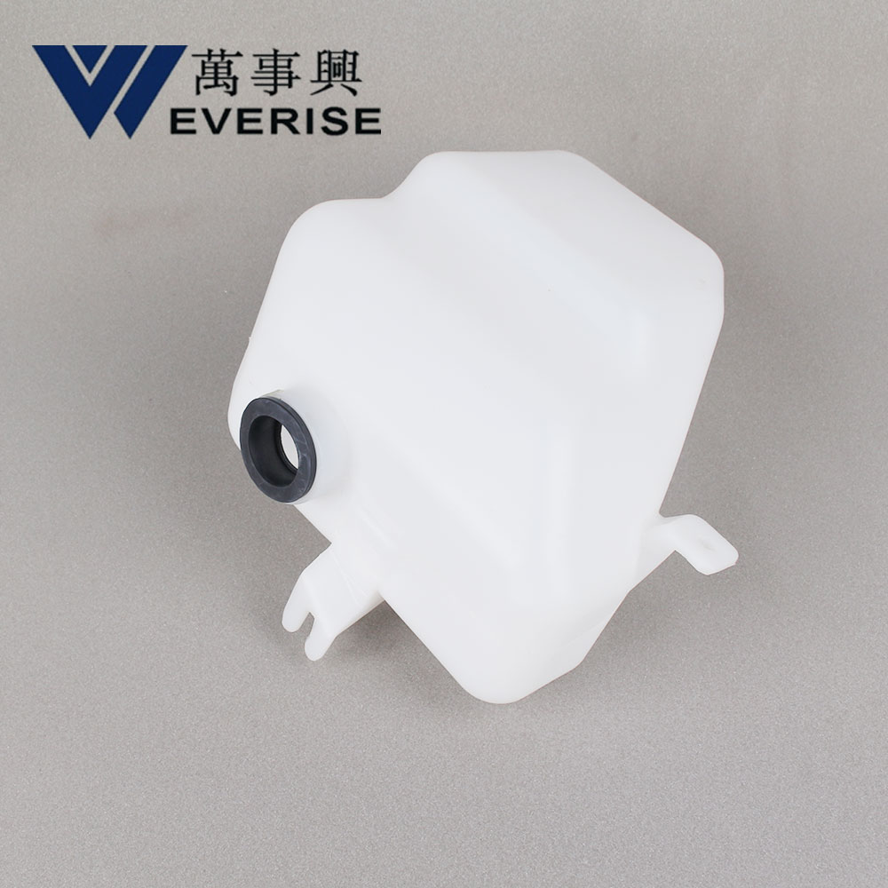 Auto Plastic Washer Fluid Tank/Reservoir With Pump Assembly
