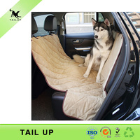 Pet new model bed dog car seat waterproof cover