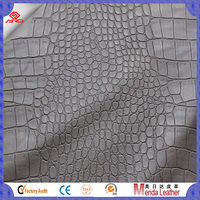 MRD3293 New design high quality durable Pvc Leather For Sofa Upholstery for car seat cover