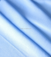Fuli crepe rayon viscose dot fabric for garment