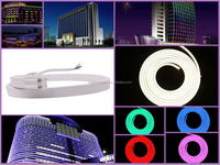 DV24V RGB IP68 Waterproof UV Led Strip Light