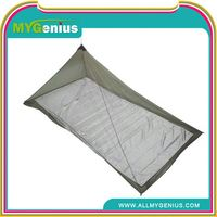 Camping tent with mosquito net ,H0T2uk outdoor travel lightweight tent