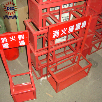 Promotional Fire Extinguisher Cabinet Bracket