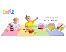 High Quality OEM Baby Play Mat
