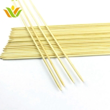 Cheap disposable healthy chicken bamboo skewers for spiral potatoes