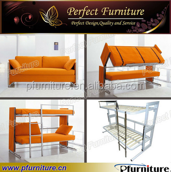 folding sofa cum bunk bed designs folding sofa bunk bed convertible sofa,  View folding sofa cum bunk bed designs, Pfurniture Product Details from ...