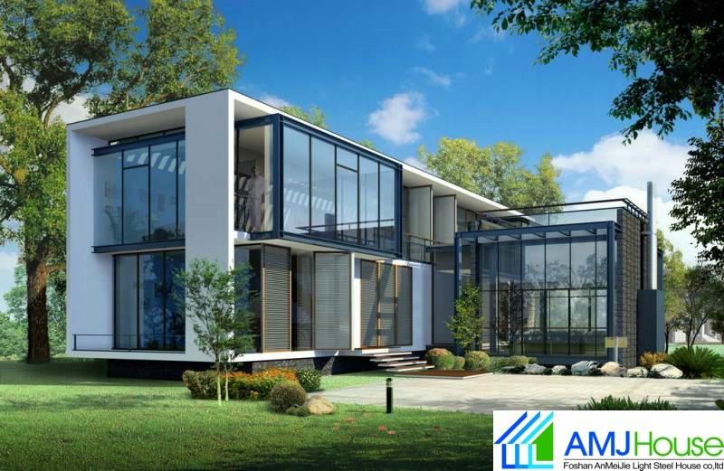 pr fabriqu s maisons amj conception architecturale id de produit 249871936. Black Bedroom Furniture Sets. Home Design Ideas