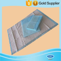 Underpad/ISO, CE,FDA Certified Nonwoven Fabric underpad 60x90