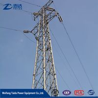 Electrical Equipment Amp Supplies 400kv 550KV