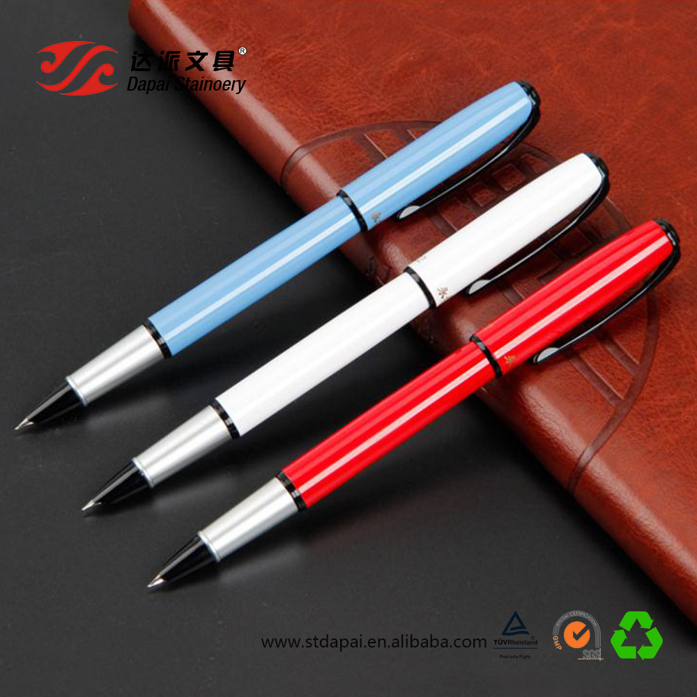 High quality writing pen hero fountain pen