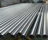 ASTM A249 TP201/TP304 Stainless Steel Boil Tube