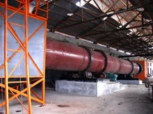 Henan factory Good Quality Activated Lime Rotary Kiln System at sale