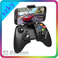 Newest Bluetooth Gamepad 9021 Ipega Controller for ipad mini/IOS and android smartphone/tablet pc
